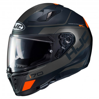 Casque Integrale HJC i70 Karon MC5SF