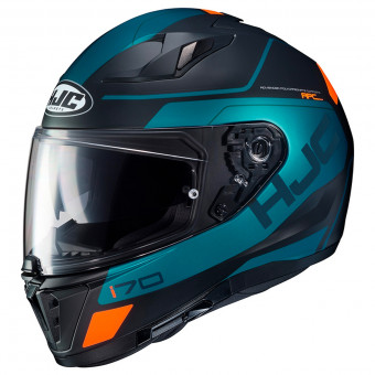 Casque Integrale HJC i70 Karon MC6HSF