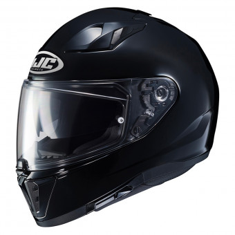 Casque Integrale HJC i70 Metal Black