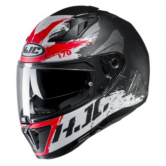 Casque Integrale HJC i70 Rias MC1SF