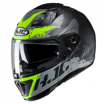 Casque Integrale HJC i70 Rias MC4HSF