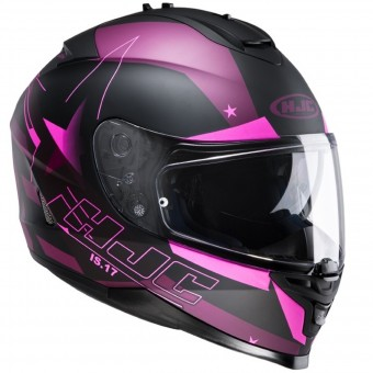 Casque Integrale HJC IS17 Armada MC8F