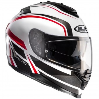 Casque Integrale HJC IS17 Cynapse MC1