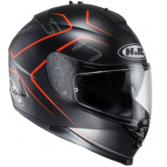 Casque Integrale HJC IS17 Lank MC1SF