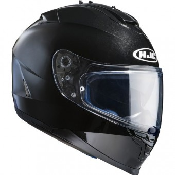 Casque Integrale HJC IS17 Metal Nero
