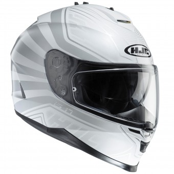 Casque Integrale HJC IS17 Ordin MC10
