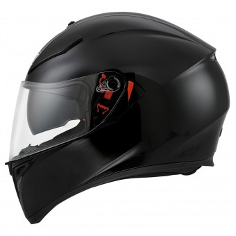 Casque Integrale AGV K3 SV Black
