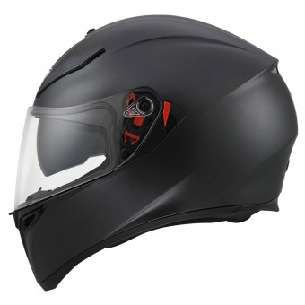 Casque Integrale AGV K3 SV Opaco Black