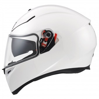 Casque Integrale AGV K3 SV White