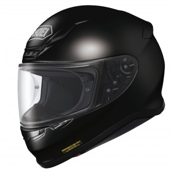 Casque Integrale Shoei NXR Black