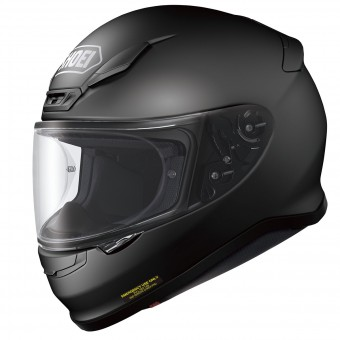 Casque Integrale Shoei NXR Opaco Black