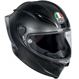 Casque Integrale AGV Pista GP R Matt Carbon