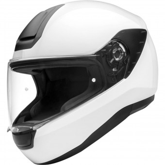 Casque Integrale Schuberth R2 Glossy White