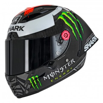 Casque Integrale Shark Race-R Pro GP Replica Lorenzo Winter Test
