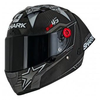Casque Integrale Shark Race-R Pro GP Replica Redding Winter Test