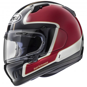 Casque Integrale Arai Renegade-V Outline Cherry