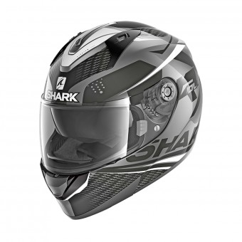 Casque Integrale Shark Ridill 1.2 Stratom AKW