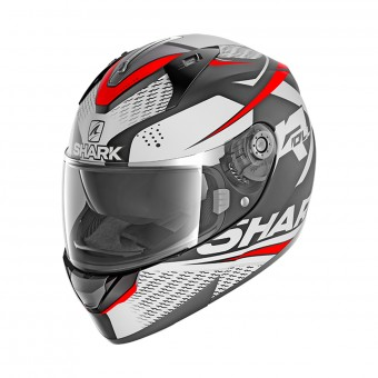 Casque Integrale Shark Ridill 1.2 Stratom Mat KWR