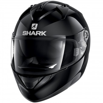 Casque Integrale Shark Ridill Blank BLK