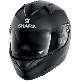 Casque Integrale Shark Ridill Blank Mat KMA