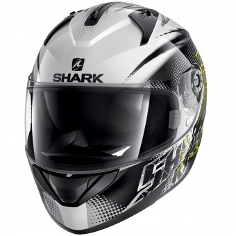 Casque Integrale Shark Ridill Finks WKY