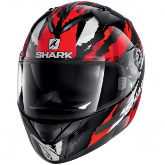Casque Integrale Shark Ridill Oxyd KRS