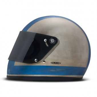 Casque Integrale Dmd Rocket Handmade R80