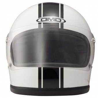 Casque Integrale Dmd Rocket Racing Bianco