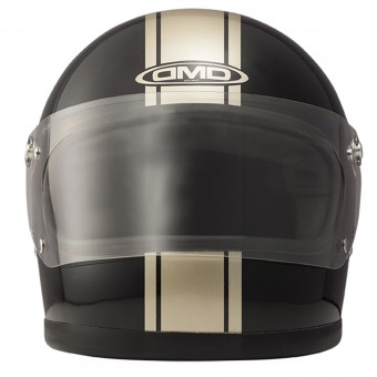 Casque Integrale Dmd Rocket Racing Or