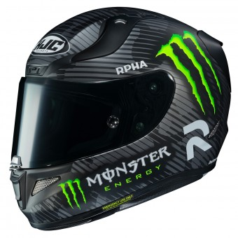 Casque Integrale HJC RPHA 11 94 Special MC5SF