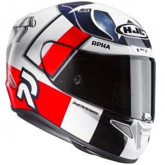 Casque Integrale HJC RPHA 11 Ben Spies MC1