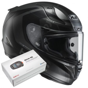 Casque Integrale HJC RPHA 11 Chakri MC5SF