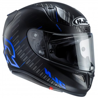 Casque Integrale HJC RPHA 11 Epik Trip MC2SF