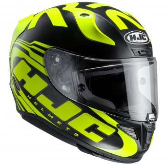 Casque Integrale HJC RPHA 11 Eridano MC4HSF