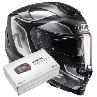 Casque Integrale HJC RPHA 70 Grandal MC5SF