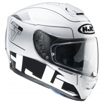 Casque Integrale HJC RPHA-ST Balmer MC10