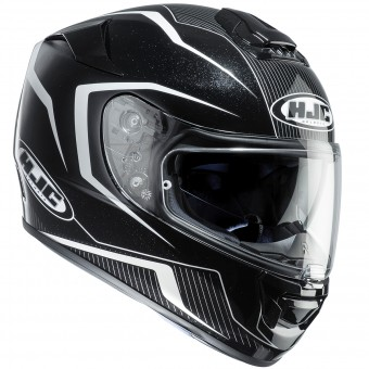 Casque Integrale HJC RPHA-ST Dabin MC5