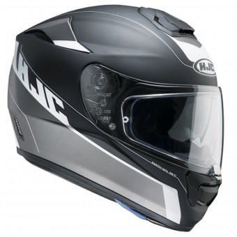 Casque Integrale HJC RPHA-ST Twocut MC5SF