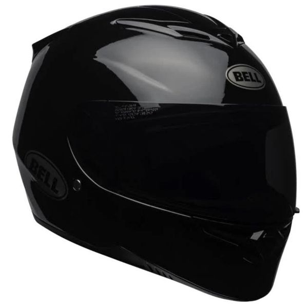 Integrale Bell RS-2 Solid Black