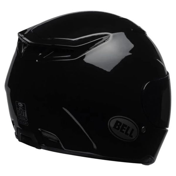 Bell RS-2 Solid Black