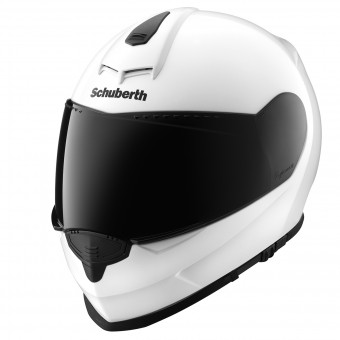 Casque Integrale Schuberth S2 Sport Bianco