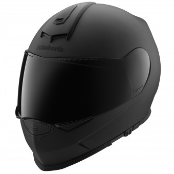Casque Integrale Schuberth S2 Sport Nero Opaco