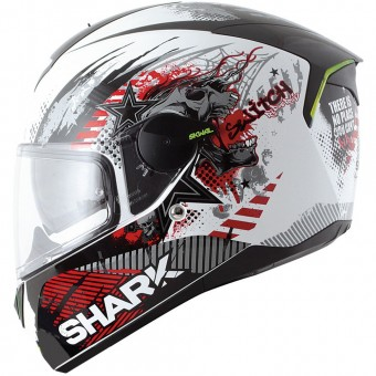 Casque Integrale Shark Skwal Switch Rider WKR