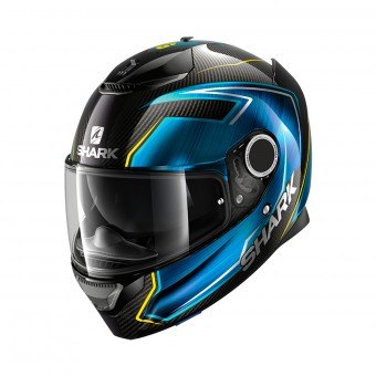 Casque Integrale Shark Spartan Carbon 1.2 Replica Guintoli DBY