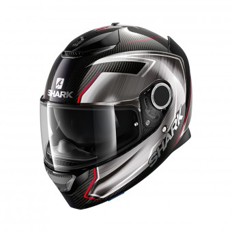 Casque Integrale Shark Spartan Carbon 1.2 Replica Guintoli DUR