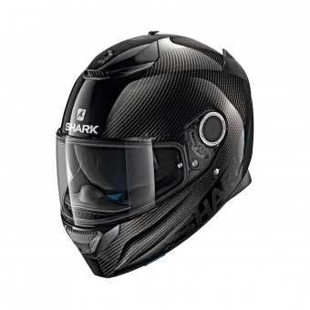Casque Integrale Shark Spartan Carbon 1.2 Skin DKA