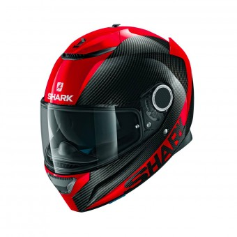 Casque Integrale Shark Spartan Carbon 1.2 Skin DRR