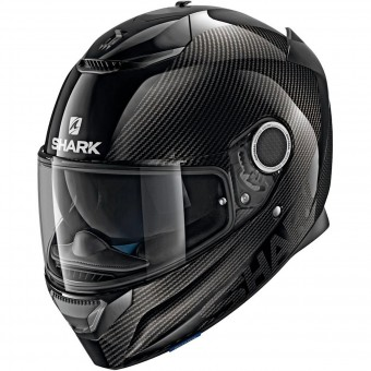 Casque Integrale Shark Spartan Carbon DKA
