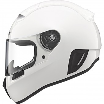Casque Integrale Schuberth SR2 Glossy White