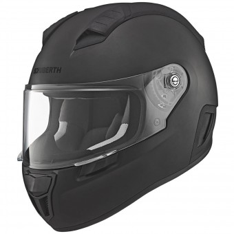 Casque Integrale Schuberth SR2 Matt Black